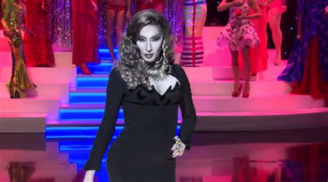 Detox Runway Looks by Ten Best From Rupaul S Drag Race Ew Community