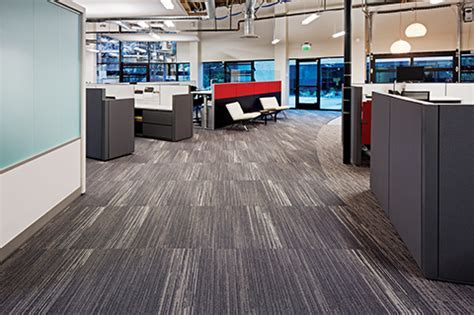 Modular Carpet Needs a Plan: The strategy of installation