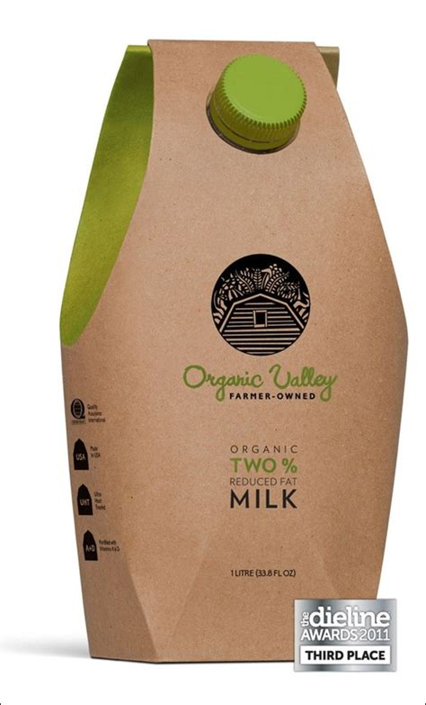 packaging design of milk 50 delicious milk packaging designs for inspiration