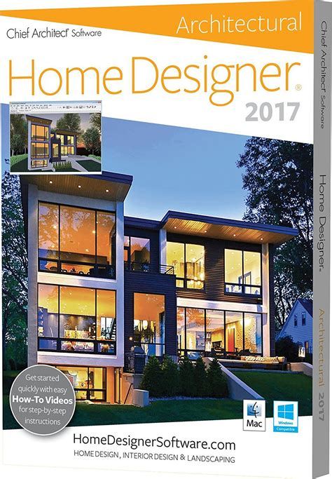 awesome chief architect home designer pro