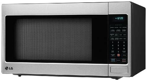 Microwave Plus Oven lg lcrt2010st 2 0 cu ft counter top microwave oven with