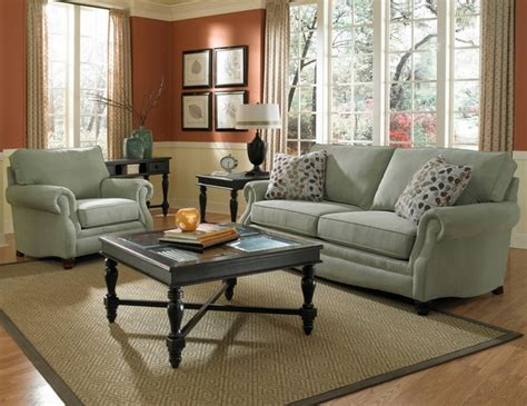 houzz living room furniture montgomery collection by broyhill furniture contemporary