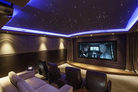 Home Theater Design Uk | home theater