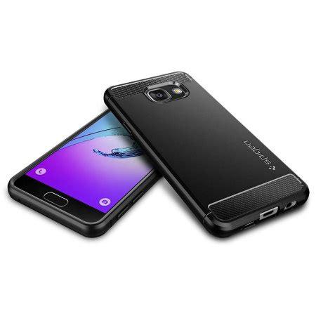 Samsung Galaxy A5 2016 Spigen Tough Armor Carbon Textur spigen rugged armor samsung galaxy a3 2016 tough black reviews comments