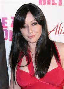 new normal hairstyles 1000 images about shannen doherty on pinterest the new