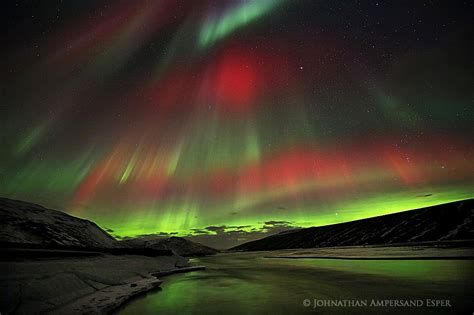 northern lights iceland march green auroras blonduos iceland