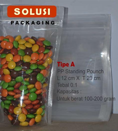 100 Transaksi Sukses Dari 9 Transaksi Bagikan Snack Snack Anjing jual plastik standing pounch mini tipe a plastik kemasan