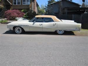 1968 Buick Electra 225 Seattle S Parked Cars 1968 Buick Electra 225