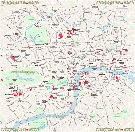 printable tourist map of maps update 21051488 printable tourist map of