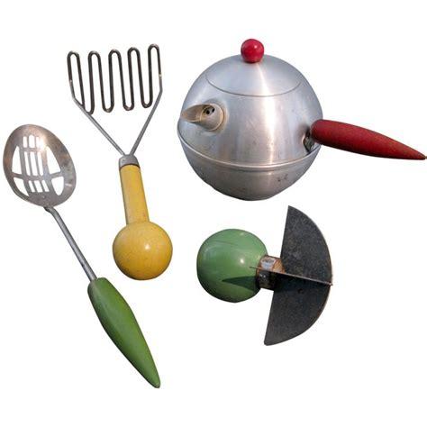 Henry Dreyfuss Industrial Design Collection Of Kitchen Kitchen Utensils Design