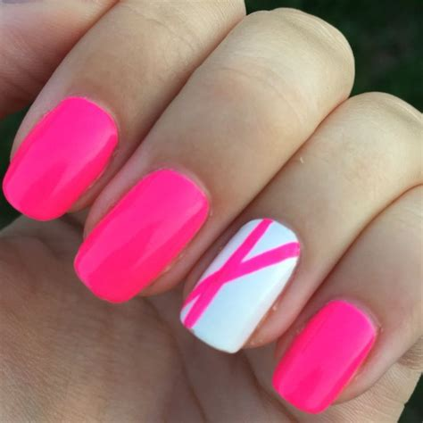 Ongle En Gel Deco Fluo by Deco Ongles Fluo