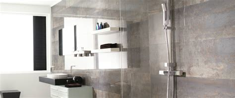 wall tiles venis stone pattern jacobsen showroom