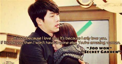 10 kata kata mutiara cinta yang diambil dari drama korea animasi dan