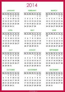 Calendar 2014 Template Printable by 2014 Calendar December Printable New Calendar Template Site