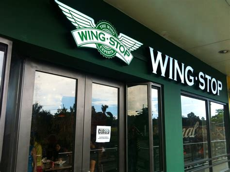 Wingstop Corporate Office by Wingstop Now Open In The Philippines Yasmin Perucchetti