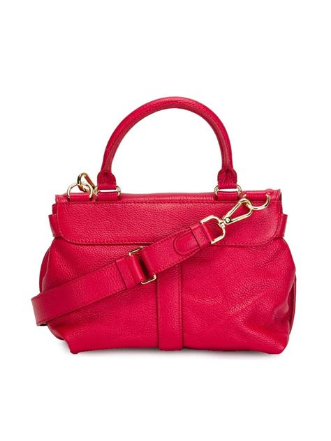 Lizzy Tote by See By Chlo 233 Small Lizzie Tote In Lyst