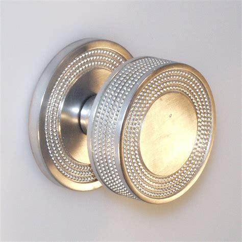 decorative hardware studio 5404 medina door knob atg stores