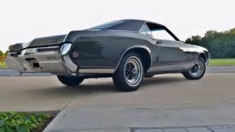 68 Buick Gs 1968 68 Buick Riviera Gs Classic Buick Riviera 1968 For Sale
