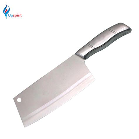 high quality stainless steel 8 inch slicing kitchen knife online buy wholesale chinese knives from china chinese