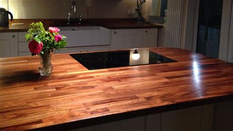 Kitchen Work Islands customer kitchen wooden worktop gallery page 2 worktop