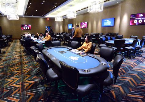 Nyc Chat Rooms by New York State S Rivers Casino Room Has Problem Most