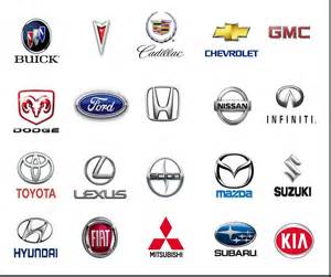 car logos with names free large images