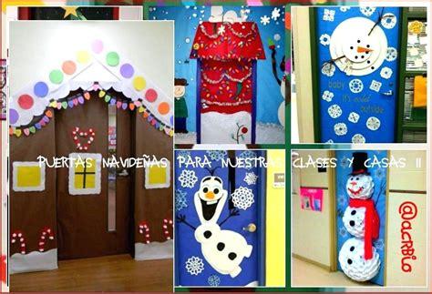 dibujos para decorar puertas de navidad decoracion puertas navidenas decorar puerta decoraciones