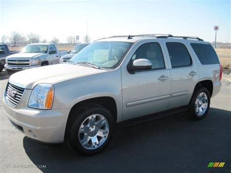 2010 gold mist metallic gmc yukon slt 27449422 gtcarlot car color galleries