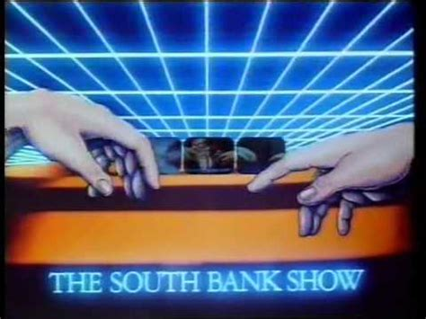 Im On The Banks Show by The South Bank Show Titles 1983