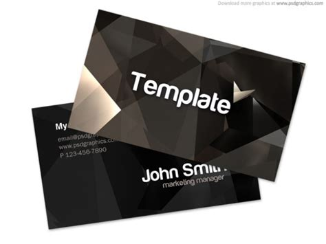 business card print template psd stylish business card template psd