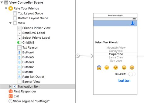 xcode swift layout constraint xcode swift auto layout issue stack overflow