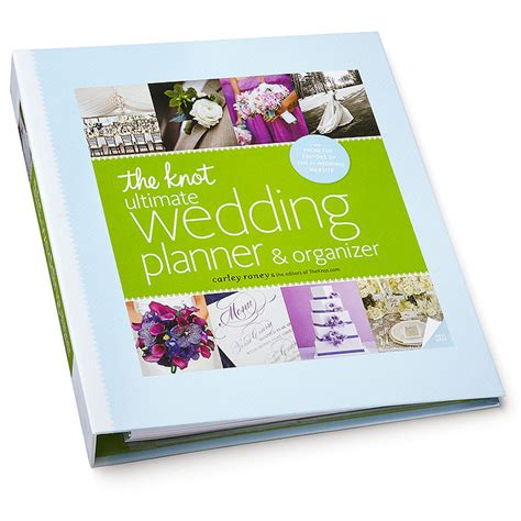 Wedding Organizer by Wedding Planner Wedding Planner Organizer