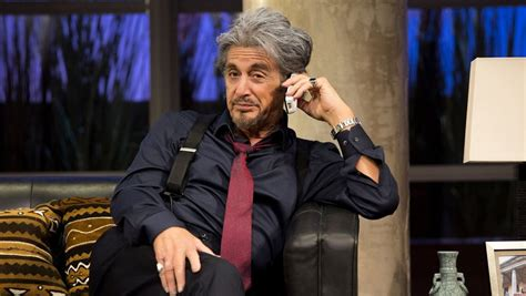 china doll on manhattan al pacino in china doll theater review reporter