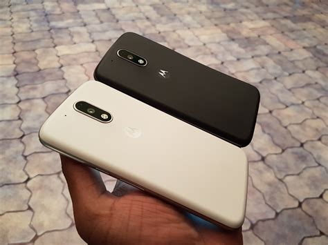 Lenovo Moto G4 Plus   Gadgets To Use