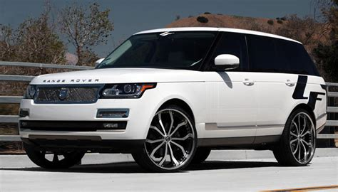how much are land rovers 2014 news 2014 land rover range rover hse is a class cruiser