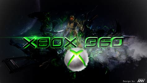 background themes for xbox 360 xbox 360 wallpaper by iretrokidi on deviantart