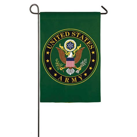 Garden Banners From by Army Garden Banner