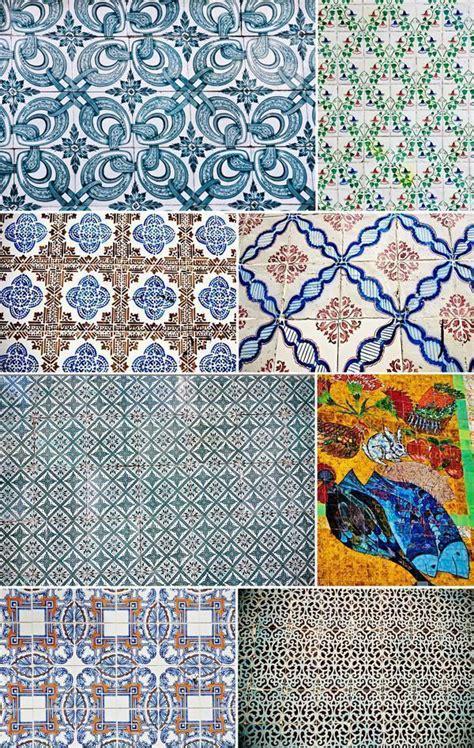 azulejos portugal azulejos the colourful tiles of lisbon portugal