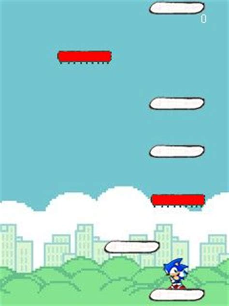 doodle jump mod java sonic jump doodle jump mod java for mobile sonic