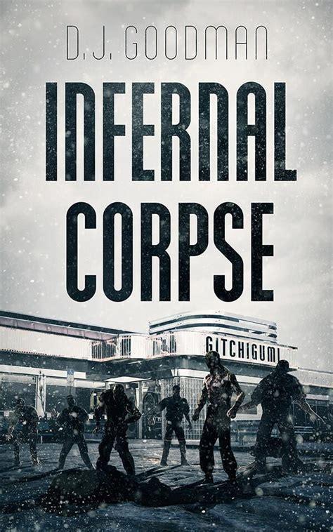 Infernal Corpse infernal corpse severedpress