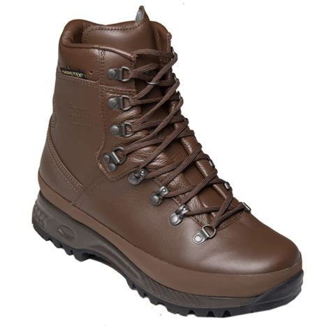 special forces boots hanwag special forces gtx mens boots brown all
