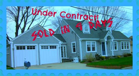 sell my house now that sold sign in rhode island