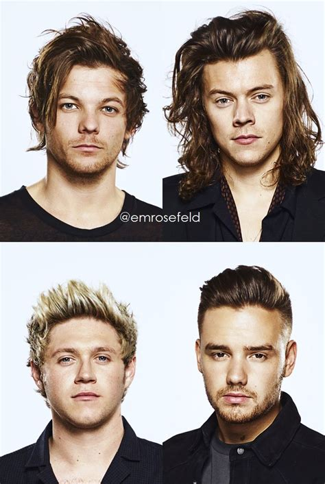 one direction one direction for action 1d emrosefeld one