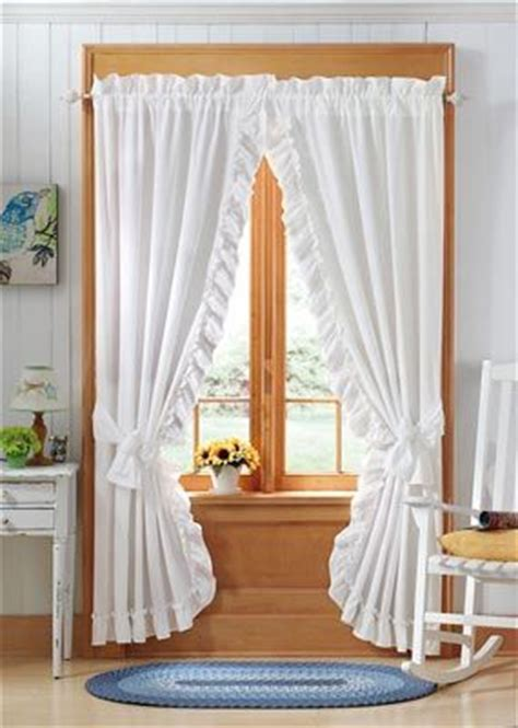 ruffle bedroom curtains 8 best ruffled curtains for a dreamy look images on pinterest