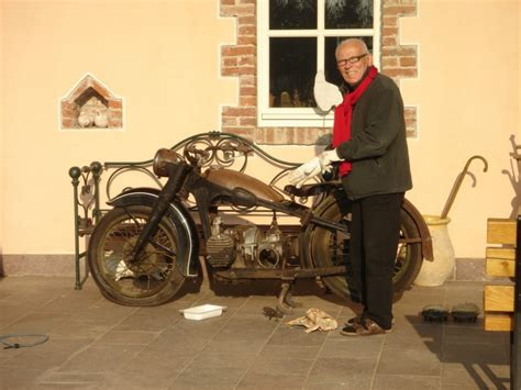 Bmw R12 For Sale by 1941 Bmw R12 Classic Motorcycle Pictures