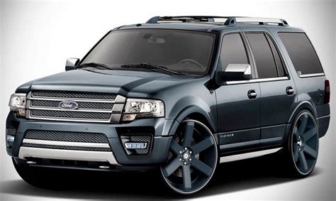 ford expedition 2017 2017 ford expedition release date price new automotive
