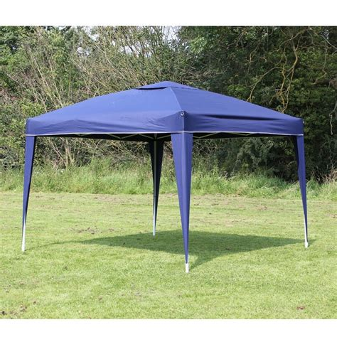easy up gazebo 10 x 10 easy pop up canopy tent cs colors