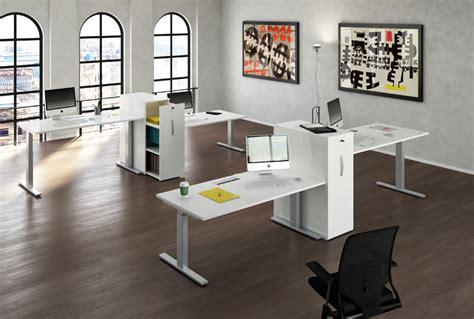 altezza scrivania ufficio ergomax scrivania ad altezza regolabile artexport