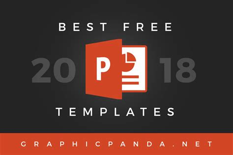 powerpoint template the 75 best free powerpoint templates of 2018 updated
