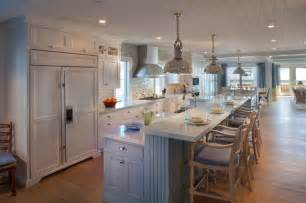 Beach House Kitchen Ideas Beach House Beach Style Kitchen Other Metro By